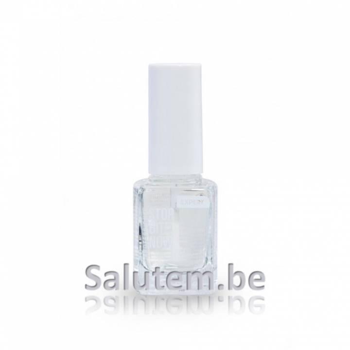 anti - nagelbijten, stop bite now guill d'or schoonheidsinstituut salutem ranst
