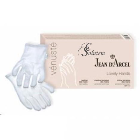Handen verzorging lovely hands jean d'arcel schoonheidsinstituut salutem